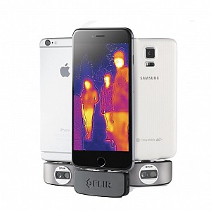 FLIR ONE Android