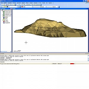 Corso software Meridiana CPro - 3D